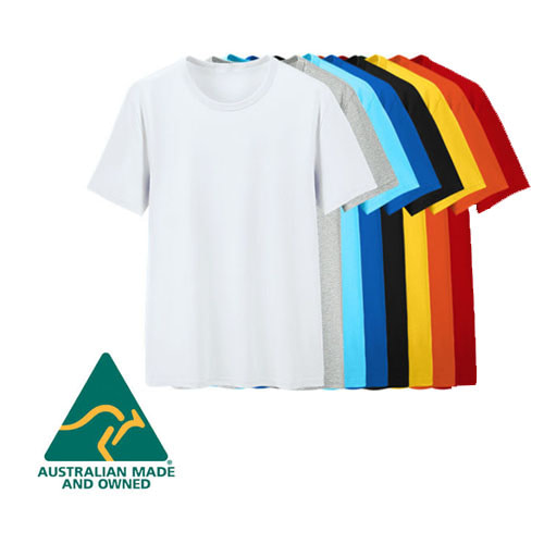 Australian Made Apparel