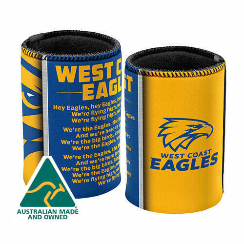 Australian Made Stubby Holders