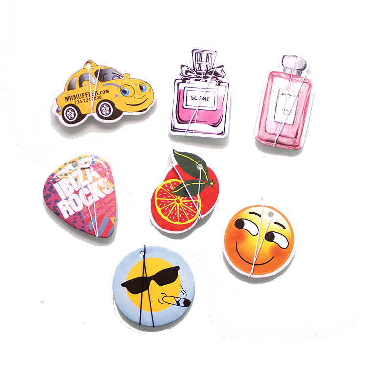 Air Fresheners and Fragrance