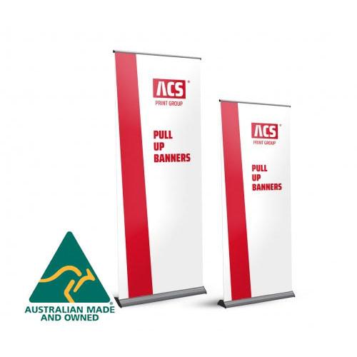 Australian Made Banners