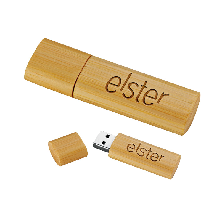 Bamboo USBs